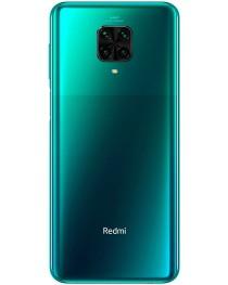 Xiaomi Redmi Note 9 Pro (8GB+128GB) Blue купить в Уфе | Обзор | Отзывы | Характеристики | Сравнение