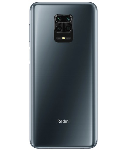 Xiaomi Redmi Note 9 Pro (6GB+64GB) Black