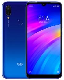 Xiaomi Redmi 7 (4Gb+64Gb) Blue купить в Уфе | Обзор | Отзывы | Характеристики | Сравнение
