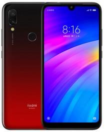 Xiaomi Redmi 7 (4Gb+64Gb) Red купить в Уфе | Обзор | Отзывы | Характеристики | Сравнение