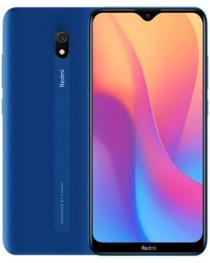 Xiaomi Redmi 8A (3Gb+32Gb) Blue купить в Уфе | Обзор | Отзывы | Характеристики | Сравнение