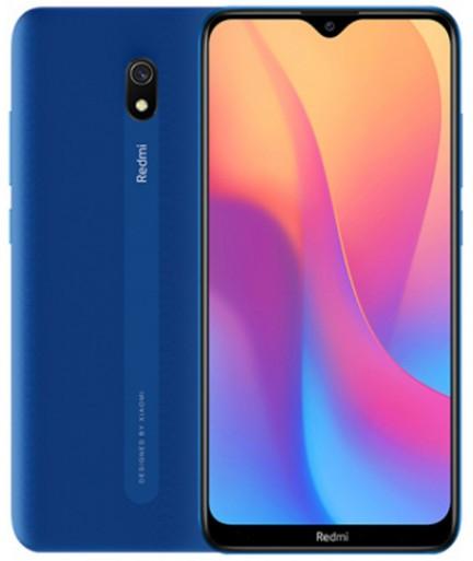 Xiaomi Redmi 8A (2Gb+32Gb) Blue