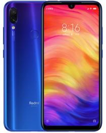 Xiaomi Redmi Note 7 (3Gb+32Gb) Blue купить в Уфе | Обзор | Отзывы | Характеристики | Сравнение