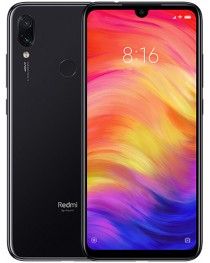 Xiaomi Redmi Note 7 (3Gb+32Gb) Black