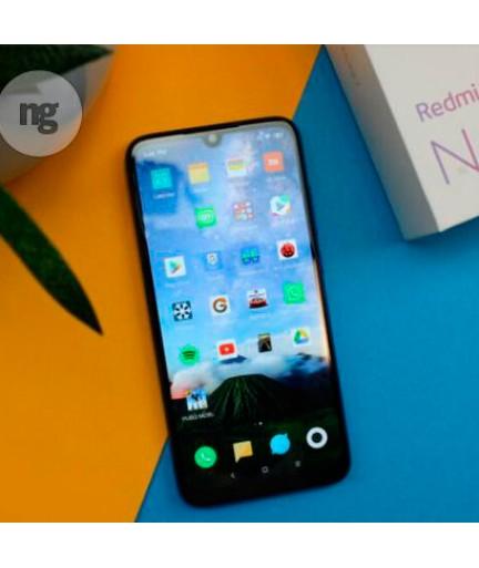 Xiaomi Redmi Note 7 (4Gb+64Gb) Black