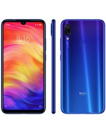 Xiaomi Redmi Note 7 (4Gb+64Gb) Blue купить в Уфе | Обзор | Отзывы | Характеристики | Сравнение