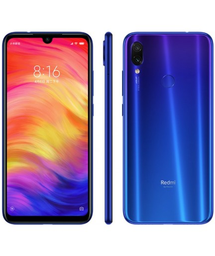 Xiaomi Redmi Note 7 (3Gb+32Gb) Blue