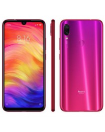Xiaomi Redmi Note 7 (4Gb+64Gb) Nebula Red купить в Уфе | Обзор | Отзывы | Характеристики | Сравнение