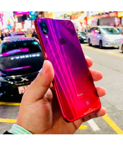 Xiaomi Redmi Note 7 (3Gb+32Gb) Nebula Red