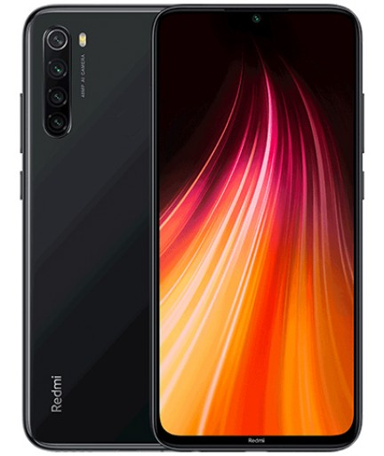 Xiaomi Redmi Note 8 (4GB+128Gb) Grey