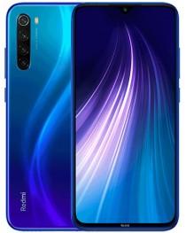 Xiaomi Redmi Note 8T (3GB+32Gb) Blue