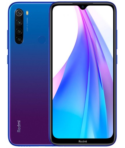 Xiaomi Redmi Note 8T (3GB+32Gb) Blue