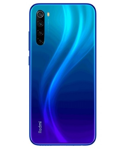 Xiaomi Redmi Note 8 6/128GB Blue