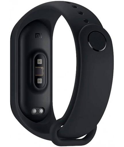 Фитнес браслет Xiaomi Mi Band 4 Black с NFC купить в Уфе | Обзор | Отзывы | Характеристики | Сравнение