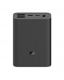 Внешний аккумулятор Xiaomi Mi Power Bank 3 Ultra compact 10000 mAh купить в Уфе   Обзор   Отзывы   Характеристики   Сравнение
