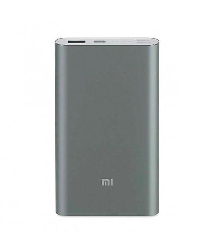 Внешний аккумулятор Xiaomi Mi Power Bank Pro 10000mAh Type-C (Черный) купить в Уфе | Обзор | Отзывы | Характеристики | Сравнение