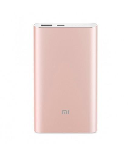 Внешний аккумулятор Xiaomi Mi Power Bank Pro 10000mAh Type-C (Розовое золото) купить в Уфе   Обзор   Отзывы   Характеристики   Сравнение