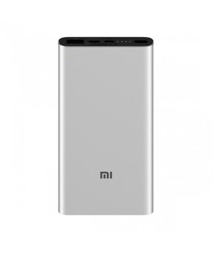 Внешний аккумулятор Xiaomi Power Bank 3 10000 mAh Type-C (Silver) купить в Уфе | Обзор | Отзывы | Характеристики | Сравнение