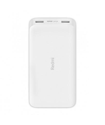 Внешний аккумулятор Xiaomi Redmi Fast Charge 10000 mAh купить в Уфе | Обзор | Отзывы | Характеристики | Сравнение