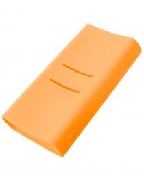 Силиконовый чехол для Xiaomi Power Bank 2C 20000 mAh (Orange) купить в Уфе | Обзор | Отзывы | Характеристики | Сравнение