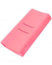 Силиконовый чехол для Xiaomi Power Bank 2C 20000 mAh (Pink) купить в Уфе | Обзор | Отзывы | Характеристики | Сравнение