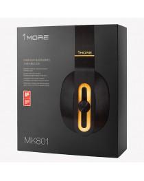 Наушники Xiaomi 1More MK801 (Черное золото) купить в Уфе | Обзор | Отзывы | Характеристики | Сравнение