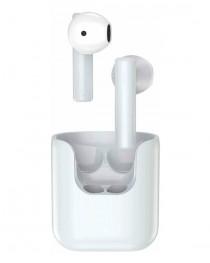 Беспроводные наушники Xiaomi QCY T12 (White) купить в Уфе   Обзор   Отзывы   Характеристики   Сравнение