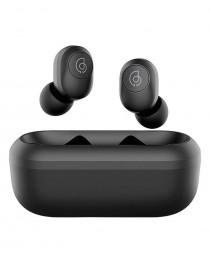 Беспроводные наушники Xiaomi Haylou GT2 Black купить в Уфе | Обзор | Отзывы | Характеристики | Сравнение