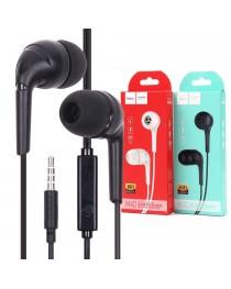 Наушники с микрофоном Hoco M40 купить в Уфе | Обзор | Отзывы | Характеристики | Сравнение