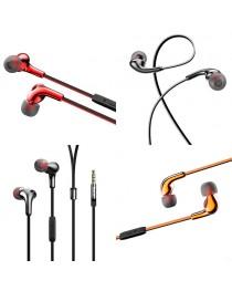 Наушники с микрофоном Hoco M30 (Серые) купить в Уфе | Обзор | Отзывы | Характеристики | Сравнение