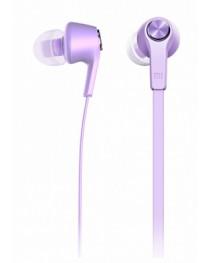 Наушники Xiaomi Mi Piston Fresh Edition Matte Purple купить в Уфе | Обзор | Отзывы | Характеристики | Сравнение