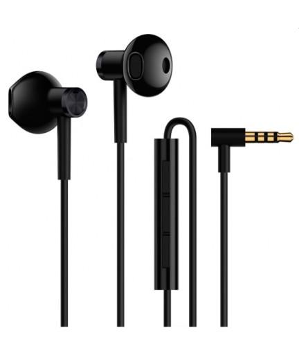 Наушники Xiaomi Dual-Unit Half-Ear Black купить в Уфе   Обзор   Отзывы   Характеристики   Сравнение