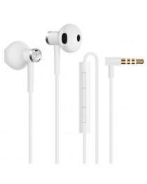 Наушники Xiaomi Dual-Unit Half-Ear White купить в Уфе | Обзор | Отзывы | Характеристики | Сравнение
