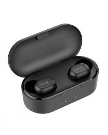 Беспроводные наушники Xiaomi QCY T1X Black купить в Уфе | Обзор | Отзывы | Характеристики | Сравнение