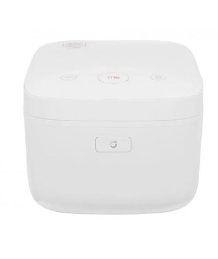 Рисоварка Xiaomi MiJia Induction Heating Cooker 2 (3л) купить в Уфе | Обзор | Отзывы | Характеристики | Сравнение