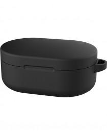 Силиконовый чехол Redmi Airdots (Black) купить в Уфе | Обзор | Отзывы | Характеристики | Сравнение