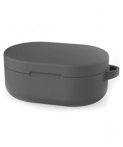 Силиконовый чехол Airdots (Dark Grey) купить в Уфе | Обзор | Отзывы | Характеристики | Сравнение