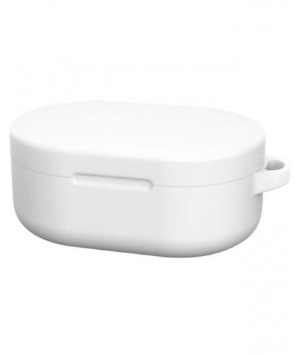 Силиконовый чехол Airdots (White) купить в Уфе | Обзор | Отзывы | Характеристики | Сравнение