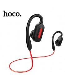 Спортивные наушники Hoco ES16 с bluetooth (Черные) купить в Уфе | Обзор | Отзывы | Характеристики | Сравнение