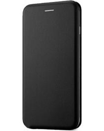 Чехол-книжка Xiaomi Mi 10/10 Pro (Черный) купить в Уфе | Обзор | Отзывы | Характеристики | Сравнение