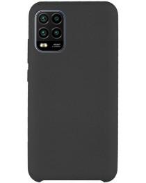 Накладка Silicone Mi 10 Lite (Черная) купить в Уфе | Обзор | Отзывы | Характеристики | Сравнение