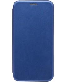 Чехол-книжка Xiaomi Mi Note 10/10 Pro (Темно синий) купить в Уфе | Обзор | Отзывы | Характеристики | Сравнение