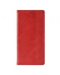 Чехол-книжка Premium Xiaomi Redmi 8 (Красный) купить в Уфе | Обзор | Отзывы | Характеристики | Сравнение