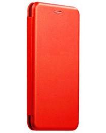 Чехол-книжка Xiaomi Redmi 9 (Красный) купить в Уфе | Обзор | Отзывы | Характеристики | Сравнение