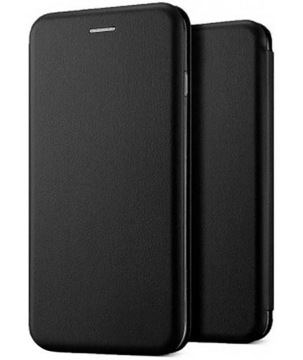 Чехол-книжка Xiaomi Redmi Note 9 (Черный) купить в Уфе   Обзор   Отзывы   Характеристики   Сравнение