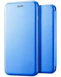 Чехол-книжка Xiaomi Redmi 9A (Голубой) купить в Уфе | Обзор | Отзывы | Характеристики | Сравнение