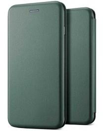 Чехол-книжка Xiaomi Redmi 9A (Зеленый) купить в Уфе | Обзор | Отзывы | Характеристики | Сравнение
