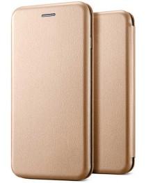 Чехол-книжка Xiaomi Redmi Note 9 (Золотой) купить в Уфе | Обзор | Отзывы | Характеристики | Сравнение