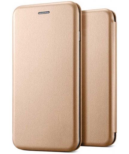 Чехол-книжка Xiaomi Redmi Note 9 (Золотой) купить в Уфе   Обзор   Отзывы   Характеристики   Сравнение