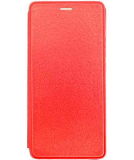 Чехол-книжка Xiaomi Redmi Note 9 (Красный) купить в Уфе | Обзор | Отзывы | Характеристики | Сравнение